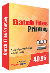 batch print to pdf – Technocom Solutions