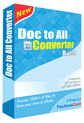 Doc to All Converter Batch