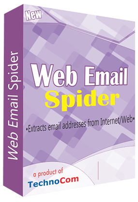 Email Spider