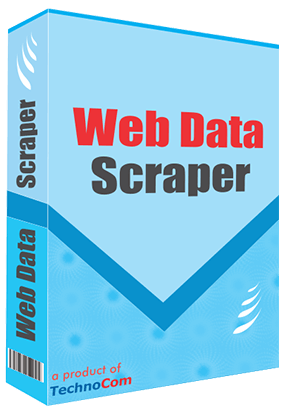 Web Data Scraper