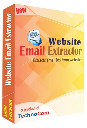 Website Email Extractor Software