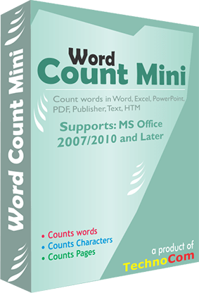 Word Count Mini
