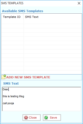 Multiple Phone Bulk SMS Sender