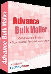 Advance Bulk Mailer
