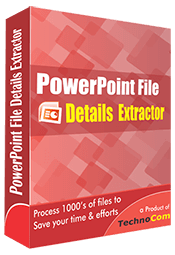 PowerPoint File Details Extractor